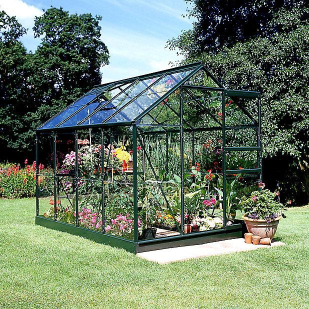 Cristal horticultural
